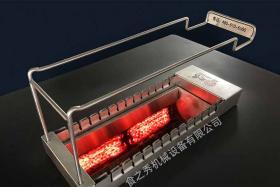 烧烤佐餐汤品---蟹肉莲藕粥的做法步骤