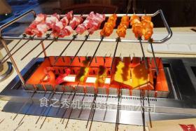鱼香丸子怎么做?鱼香丸子这么烤才好吃!